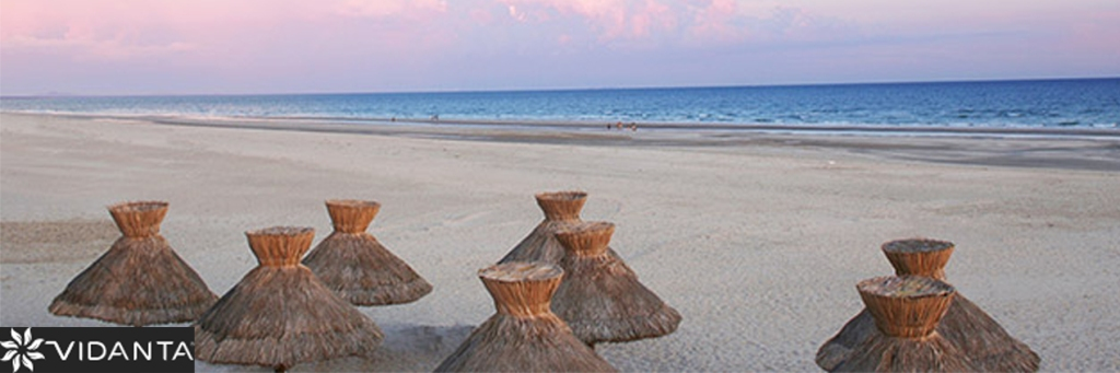 Featured picture of Vidanta Grand Mayan Website for Rocky Point Mexico, Puerto Penasco.