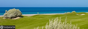 Featured picture of Vidanta Golf Website for Rocky Point Mexico, Puerto Penasco.